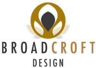 Broadcroft Design Logo